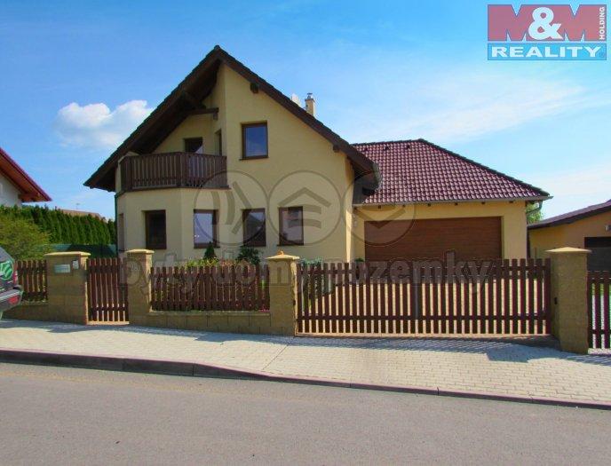 Prodej, rodinný dům, 170 m2, Drozdov