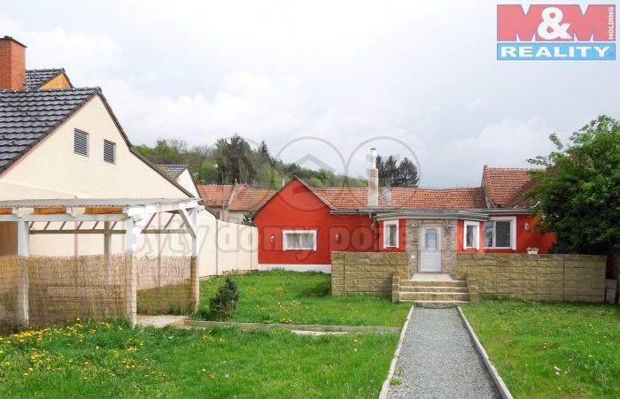 Prodej, rodinný dům 5+2, Brankovice, okres Vyškov