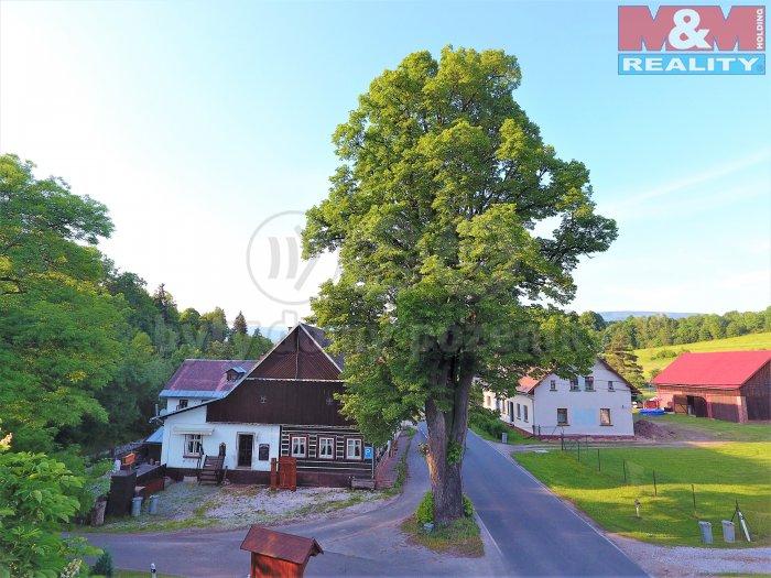 Prodej, restaurace, 244 m2, Dolní Lánov