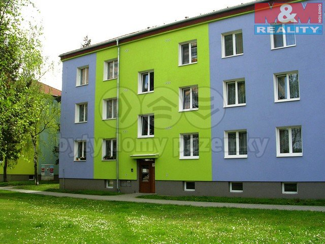 Prodej, byt 2+1, OV, Štětí, ul. Jiráskova