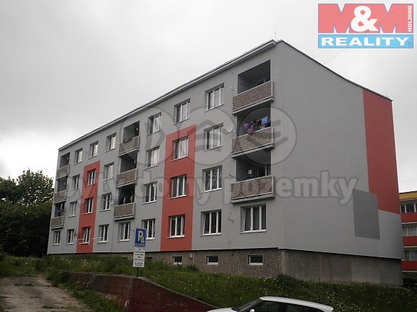 Prodej, byt 2+1, OV, 62 m2, Roudnice nad Labem