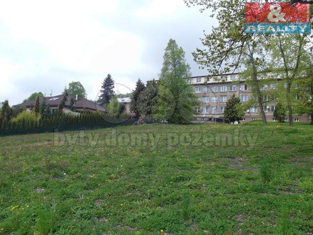 Prodej, pozemek, 1692 m2, Košťany - Střelná