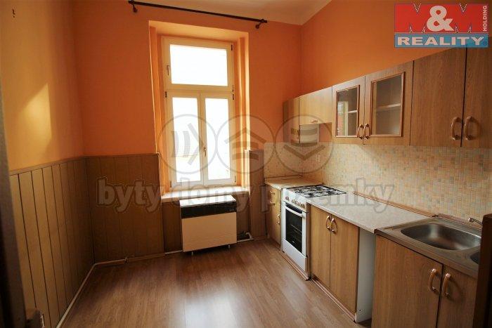Pronájem, byt 1+1, 32 m2, Praha 3 - Žižkov, ul. Chelčického