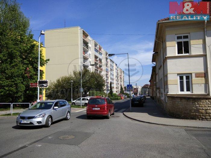 Prodej, byt 3+1, 73 m2, garáž 20m2, Litoměřice, ul. Liškova