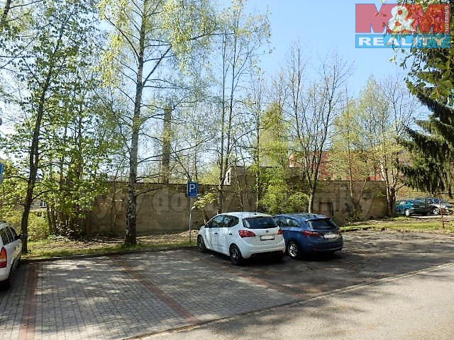 Prodej, pozemek, 662 m2, Jablonec nad Nisou