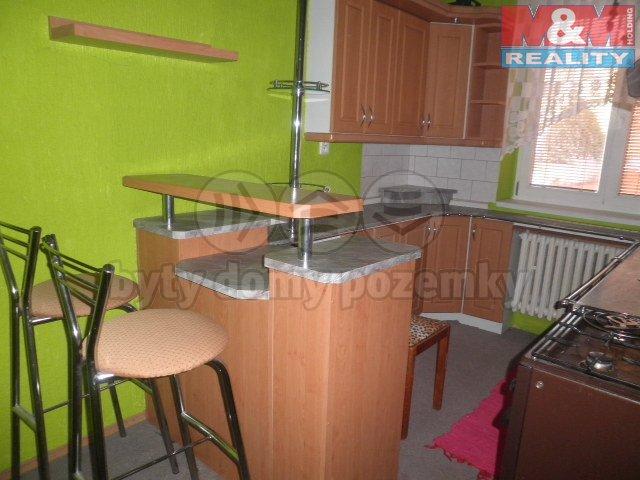 Prodej, byt, 3+1, 72 m2, OV, Terezín