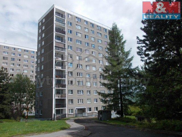 Prodej, byt, 3+1, 79 m2, OV, Ústí nad Labem - Dobětice
