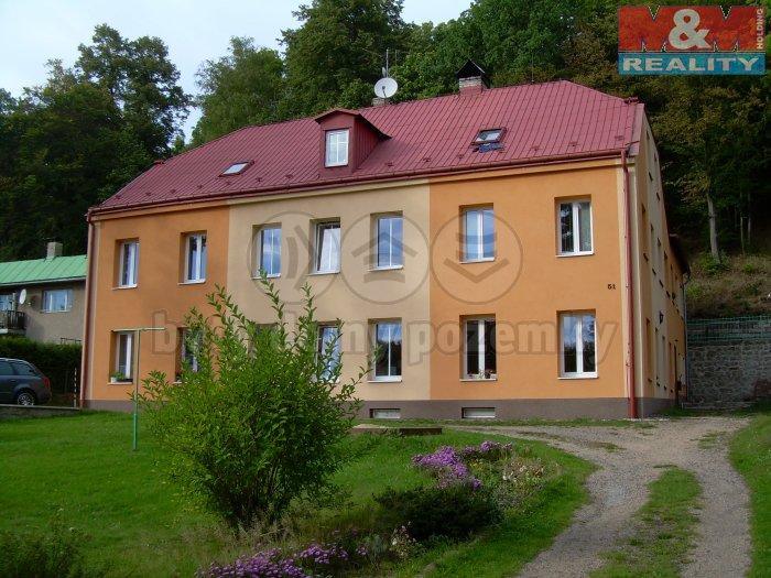 Prodej byt 2 +1, 77m2 Liberec