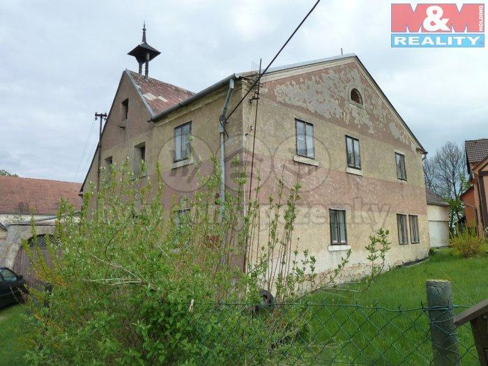 Prodej, zemědělský objekt, 4321 m2, Vojtanov