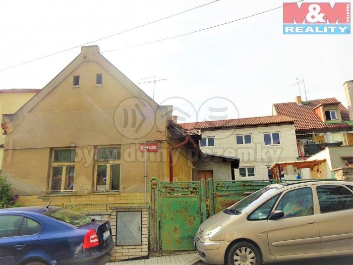 Prodej, rodinný dům, 449 m2, Úvaly u Prahy