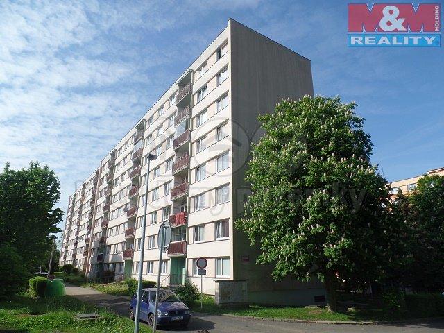 Prodej, byt 3+1, 68 m2, OV, Ústí nad Labem - Severní Terasa