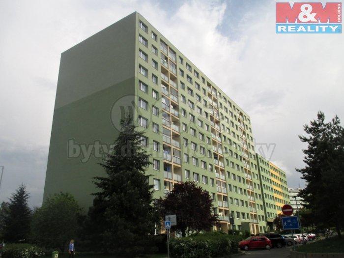 Prodej, byt 3+1, 72 m2, Praha 4