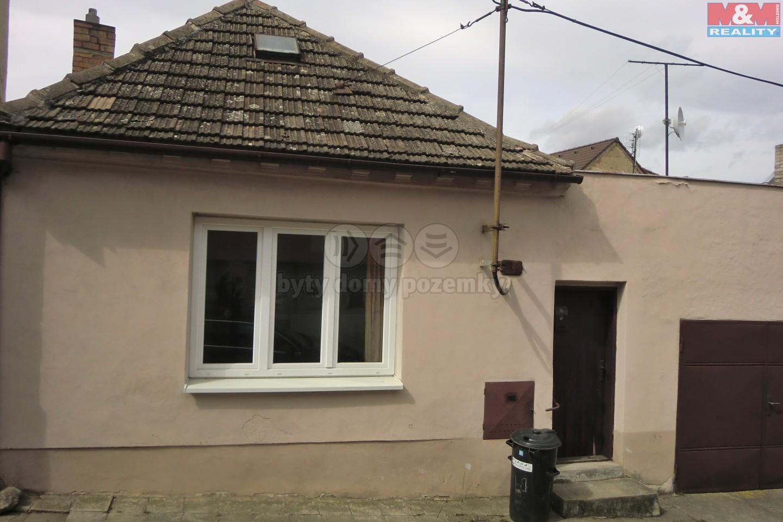 Prodej, rodinný dům, Horka-Domky, Třebíč