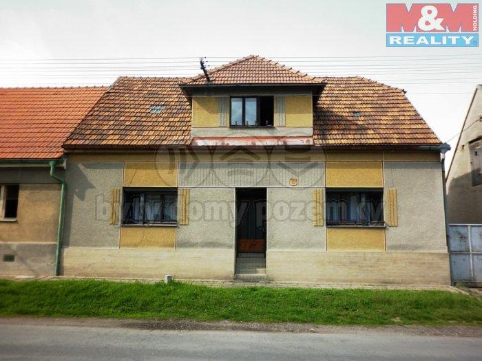 Prodej, rodinný dům 5+1 200m2, Rožďalovice