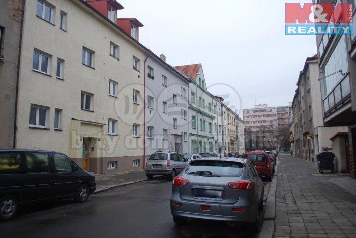 Pronájem, byt 1+1, 38 m2, Praha 4 - Krč
