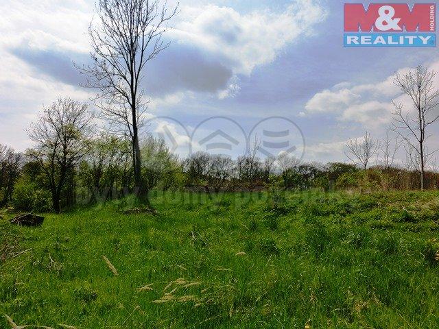 Prodej, stavební pozemek, 2171 m2, Chuderov - Libov