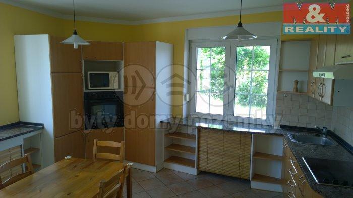 Pronájem, byt 2+1, 84 m2, Karlovy Vary - Bohatice