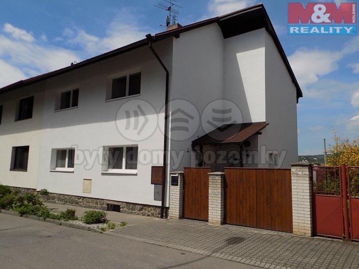 Prodej, rodinný dům 4+1, Beroun