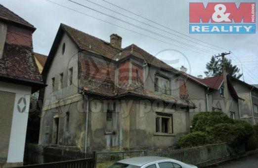 Prodej, rodinný dům 4+kk, 127 m2, Ustí nad Labem, Povrly