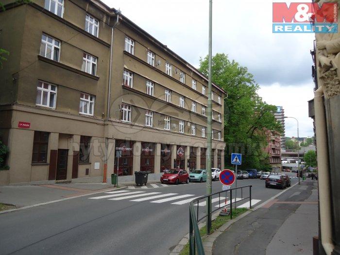 Prodej, byt 2+1, 94 m2, Karlovy Vary, ul. Bezručova