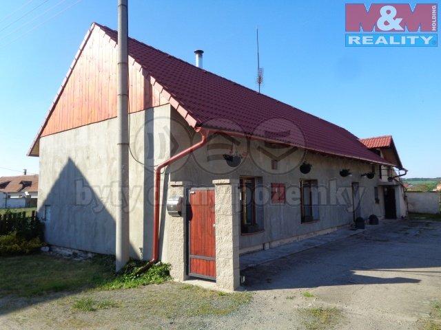 Prodej, rodinný dům 2+kk, 132 m2, Tuhaň
