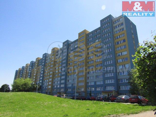 Prodej, byt 3+1, 64 m2, OV, Praha 4 - Chodov