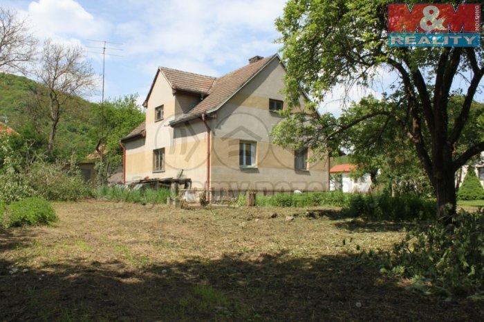 Prodej, rodinný dům 4+1, 1497 m2, Srbsko
