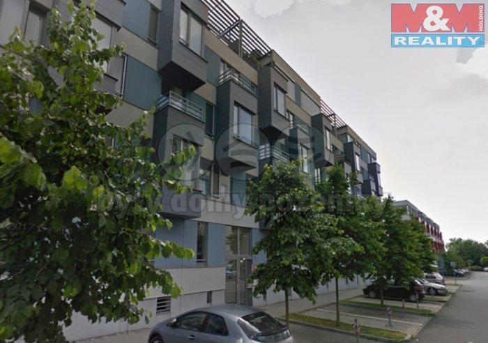 Prodej, byt 1+kk, 39m2, Praha 9 Prosek