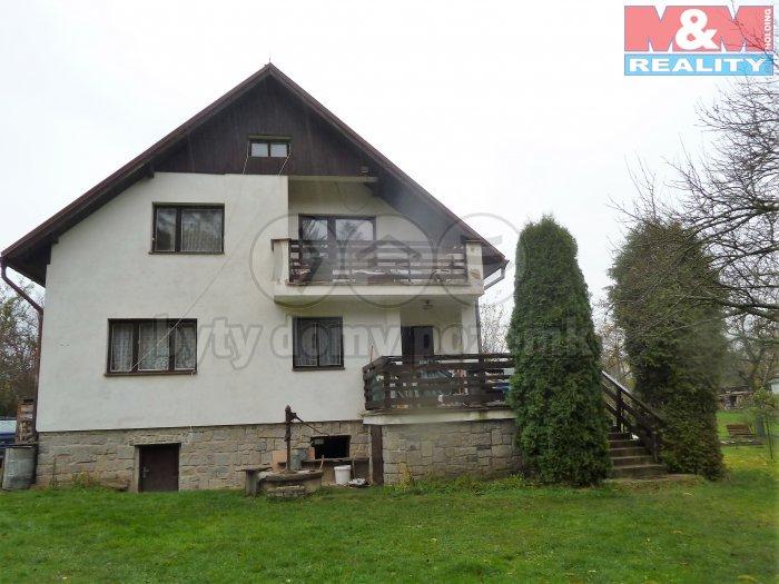 Prodej, rodinný dům 5+1, 150 m2, Říčany - Strašín