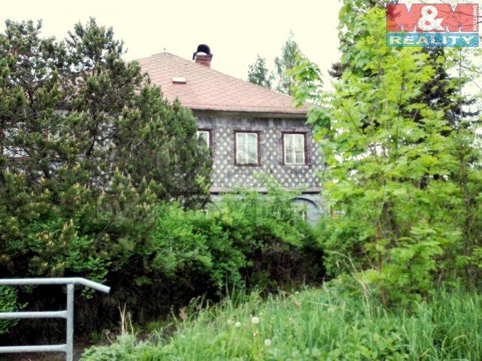 Prodej, rodinný dům 5+1, Šluknov