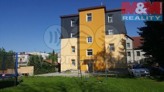 Pronájem, byt 2+kk, Liberec, ul. Havlíčkova