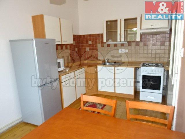 Pronájem, byt 2+1, 70 m2, Liberec