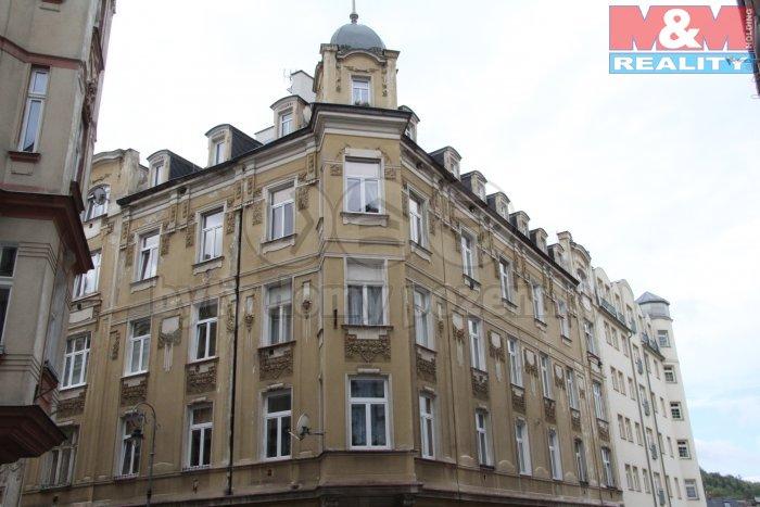 Prodej, byt 2+1, 70 m2, Karlovy Vary, ul. Raisova