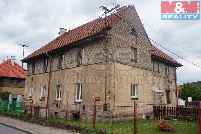 Prodej, byt 2+1, 44 m2, OV, Králův Dvůr