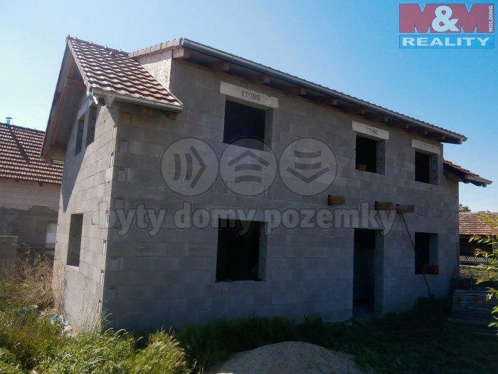 Prodej, rodinný dům 4+kk, 277 m2, Bukol-Vojkovice