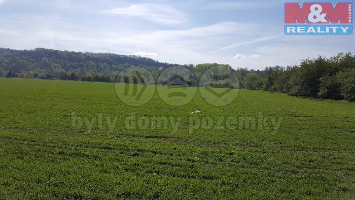 Prodej, pozemek, 85 000 m2, Praha 5 - Zbraslav