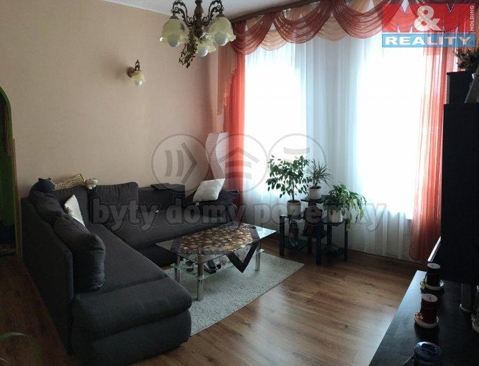 Prodej, byt 3+1, 69 m2, OV, Liberec, ul. Dr. Milady Horákové
