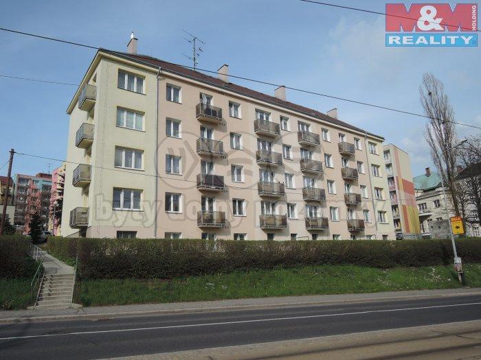Prodej, byt 2+1, Jablonec nad Nisou, ul. Budovatelů