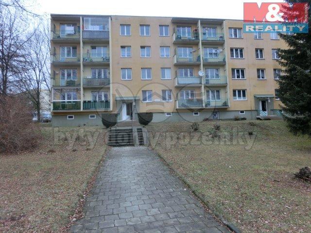 Prodej, byt 2+1, Havířov, ul. Okrajová