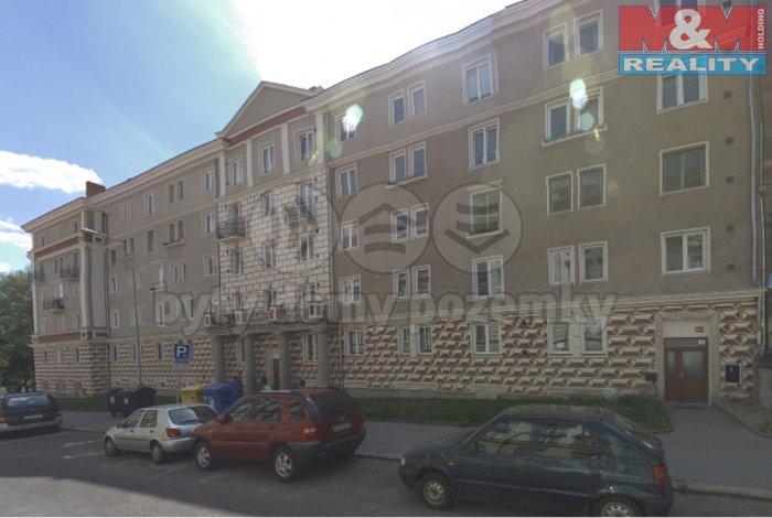 Byt, 3+1, OV, 62 m2, Ústí nad Labem, ul. Moskevská