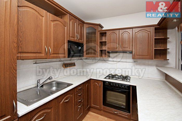 Prodej, byt 2+kk, Liberec, ul. Svobody