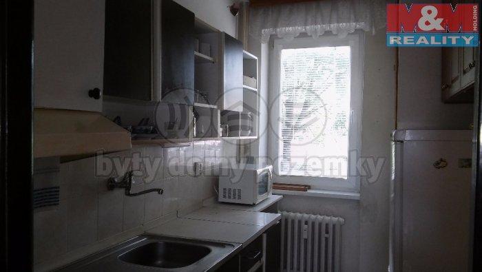 Prodej, byt 2+1, 54m2, OV, Čelákovice