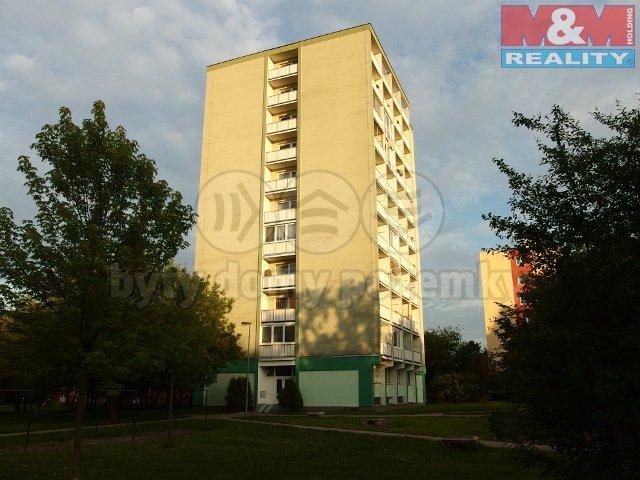 Prodej, byt 2+1, Kladno, ul. Pražská