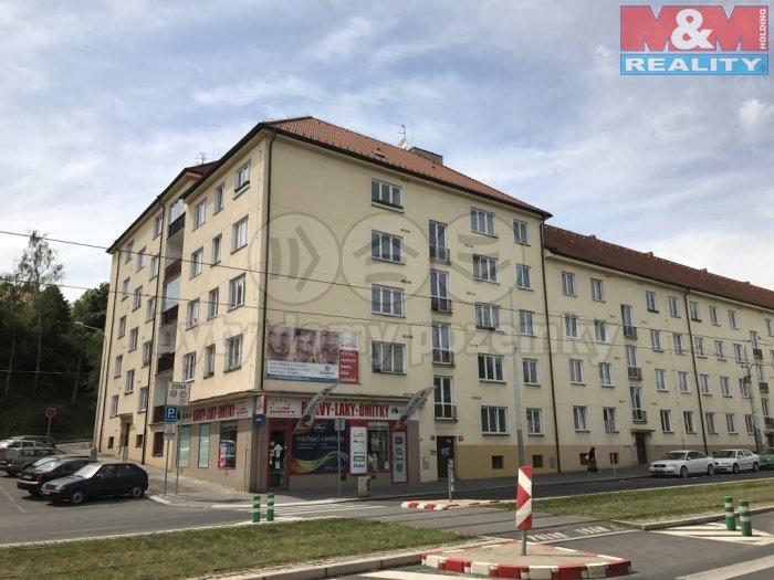 Pronájem, byt 2+1, 54 m2, Praha 6 - Břevnov