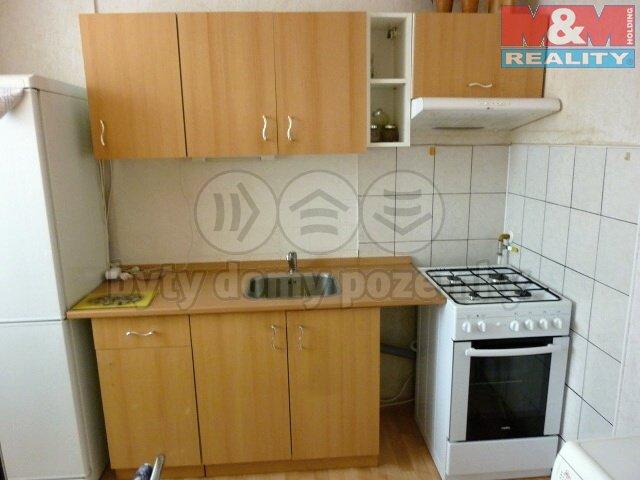 Prodej, byt 2+1, Ostrava - Dubina, ul. J. Maluchy