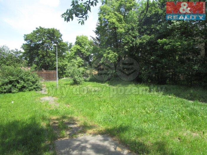 Prodej, stavební pozemek, 671 m2, OV, Praha 10 - Strašnice