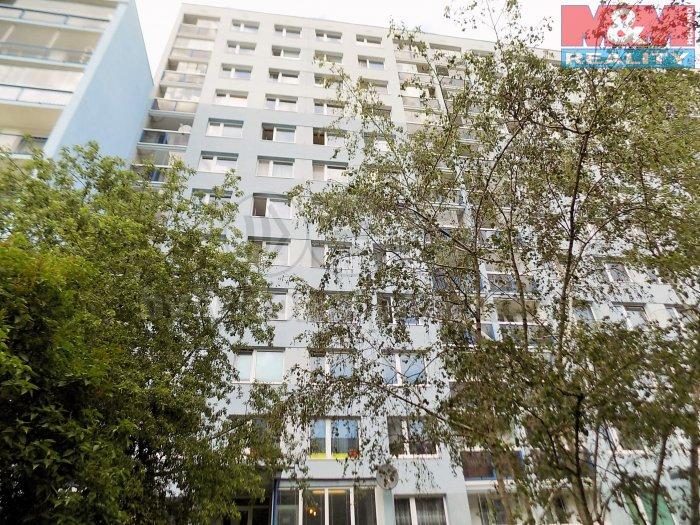 Prodej, byt 3+1, 67m2, OV, Praha 4 Háje