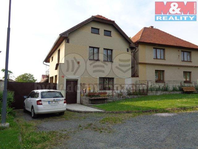 Prodej, rodinný dům 5+1, Kostelec nad Černými lesy-Svatbín