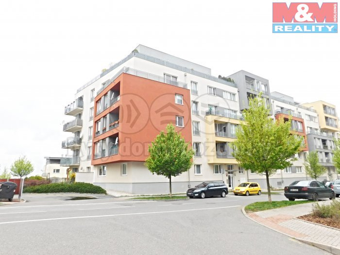Prodej, byt 3+kk, 79 m2, OV, Praha 5 - Stodůlky