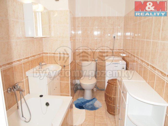 Prodej, byt 3+1, 64 m2, Louny, ul. ČS. armády